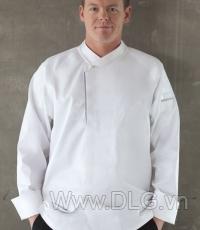 Áo bếp mẫu 03