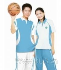 Áo quần thể thao phong cách thời trang