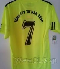 Đồng phục bóng đá 31