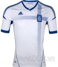 Đồng phục bóng đá 36