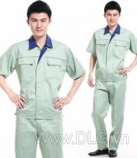 Đồng phục bảo hộ lao động 04