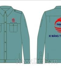 Đồng phục bảo hộ lao động 20