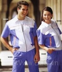 Đồng phục bảo hộ lao động 21