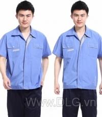 Đồng phục bảo hộ lao động 25