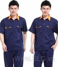 Đồng phục bảo hộ lao động 27