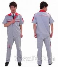 Đồng phục bảo hộ lao động 28