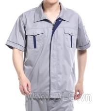 Đồng phục bảo hộ lao động 53