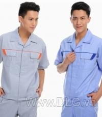Đồng phục bảo hộ lao động 54