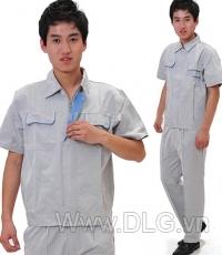 Đồng phục bảo hộ lao động 55