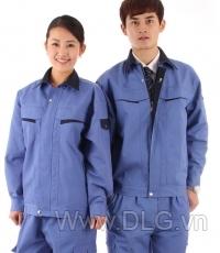 Đồng phục bảo hộ lao động 57