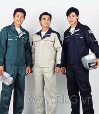 Đồng phục bảo hộ lao động 58