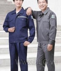 Đồng phục bảo hộ lao động 59