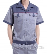 Đồng phục bảo hộ lao động 61