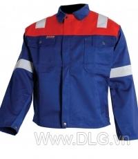 Đồng phục bảo hộ lao động 62