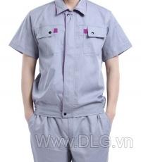 Đồng phục bảo hộ lao động 63