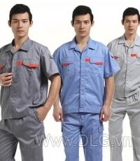 Đồng phục bảo hộ lao động 66
