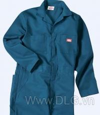 Đồng phục bảo hộ lao động 67