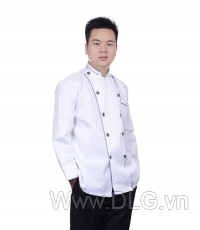 Đồng phục bếp hiện đại