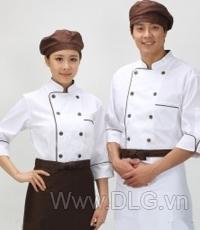 Đồng phục bếp nam nữ