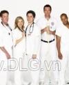 Đồng phục y, bác sỹ 02