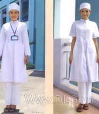 Đồng phục y, bác sỹ 05