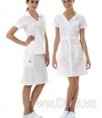 Đồng phục y, bác sỹ 07
