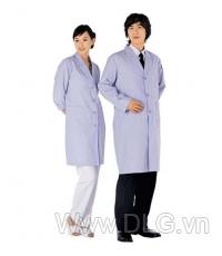 Đồng phục y, bác sỹ 10
