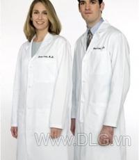 Đồng phục y, bác sỹ 11