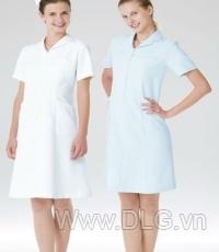Đồng phục y, bác sỹ 13