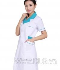 Đồng phục y, bác sỹ 14