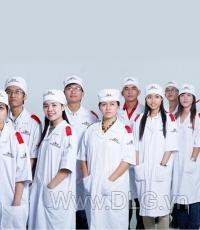 Đồng phục y, bác sỹ 18