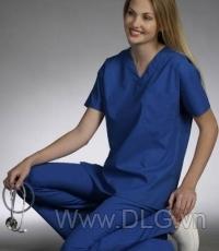 Đồng phục y, bác sỹ 19