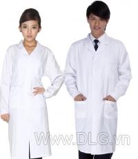 Đồng phục y, bác sỹ 22