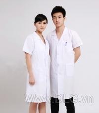 Đồng phục y, bác sỹ 23