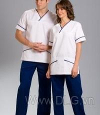 Đồng phục y, bác sỹ 26