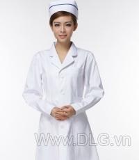 Đồng phục y, bác sỹ 27