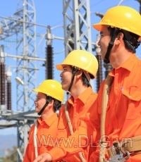 Bảo hộ điện lực 16