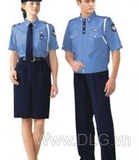 Bảo vệ, vệ sỹ 01