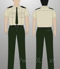 Bảo vệ, vệ sỹ 02