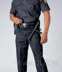 Bảo vệ, vệ sỹ 04