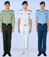 Bảo vệ, vệ sỹ 06