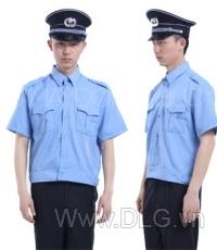 Bảo vệ, vệ sỹ 07