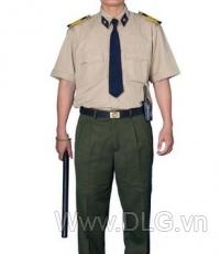 Bảo vệ, vệ sỹ 08