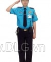 Bảo vệ, vệ sỹ 09