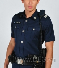 Bảo vệ, vệ sỹ 12