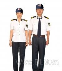 Bảo vệ, vệ sỹ 17