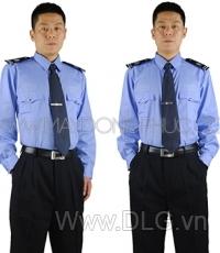 Bảo vệ, vệ sỹ 18
