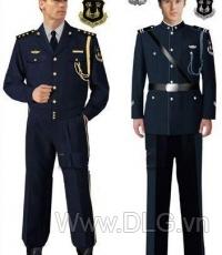 Bảo vệ, vệ sỹ 20