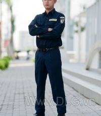 Bảo vệ, vệ sỹ 22
