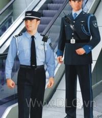Bảo vệ, vệ sỹ 25